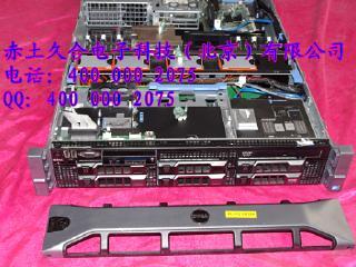 【二手戴尔PowerEdgeR710XeonE5506/4GB/2*1TB】DELLR710全系列质保一年二手服务器