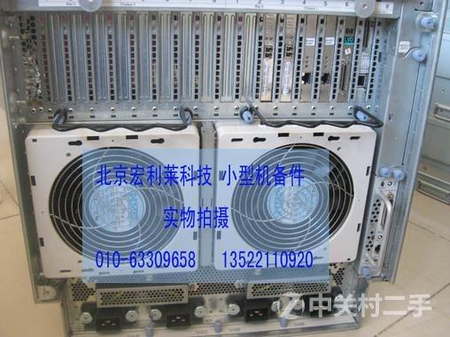 惠普rp7410服务器整机电源主板风扇