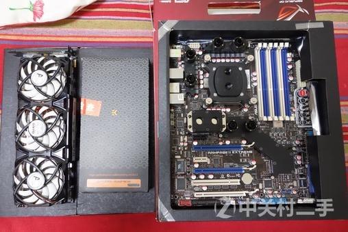 出售i7电脑主机一套 限北京面交