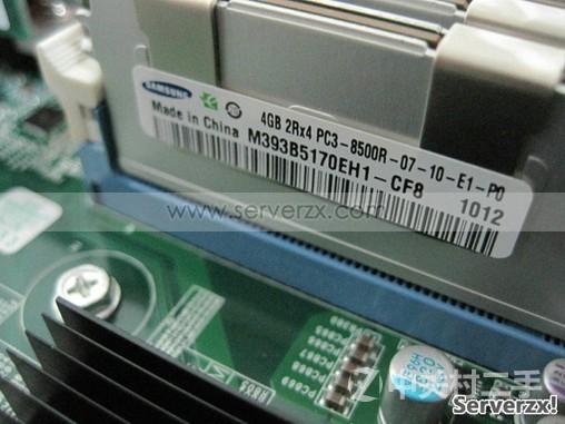 特价dell c1100 八核服务器,4gx4,1tb