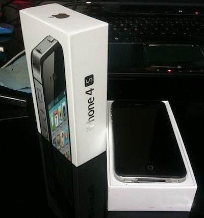【二手苹果iphone4s】苹果iphone4s