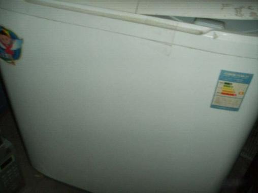 转让双桶小天鹅洗衣机
