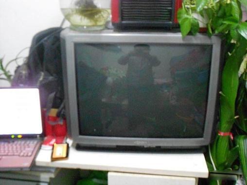 转让29寸康佳电视机