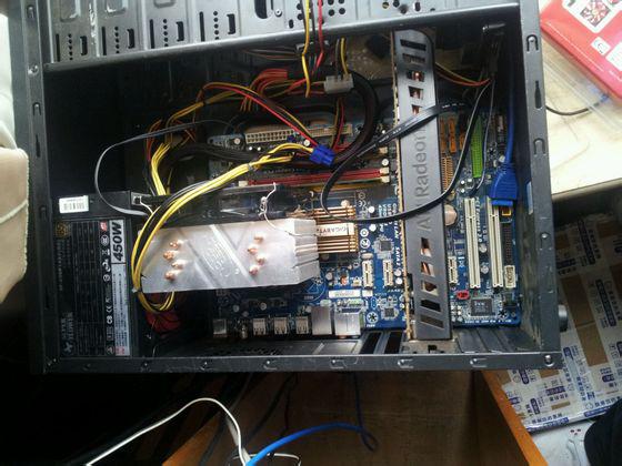 电缆 接线 线 560_420