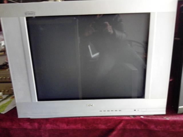 【八成新】tcl29寸纯平电视-zol手机版